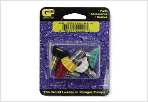 General Pump 5-Pack Nozzles Sale
